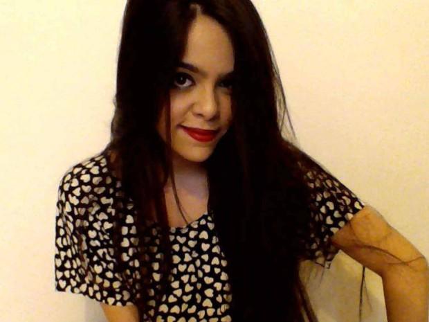 Luciana Cataldi (Foto: Luciana Cataldi/ Arquivo Pesoal)