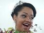 Elis Nair se casa com presença de ex-BBBs em Feira de Noivas no Rio de Janeiro