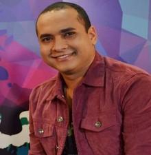 Menilson Filho (Foto: Elson Mota)