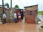 Prefeitura contabiliza estragos após chuva (Divulgação / Billy Mao)