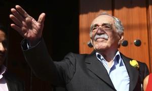 Universidade dos EUA abre arquivo pessoal de Gabriel García Márquez