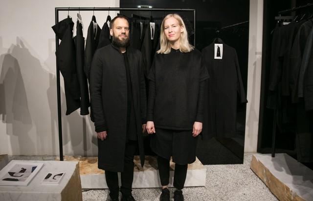 Nomen Nescio by Finnish husband and wife team Timo and Niina Leskelä (Foto: PROJ3CT STUDIO)