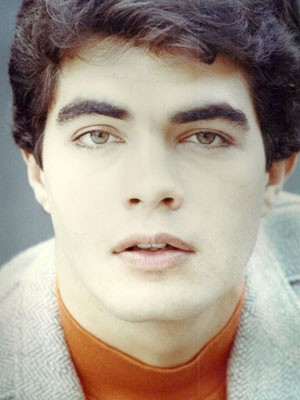 Marcelo era ídolo teen (Foto: Arquivo pessoal)