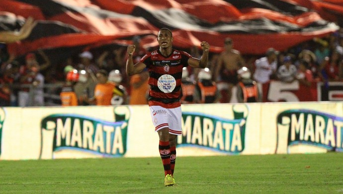 Rodrigão (Foto: Marlon Costa (Pernambuco Press))