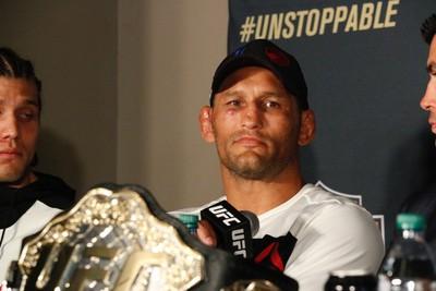 Dan Henderson UFC 199 (Foto: Getty Images)