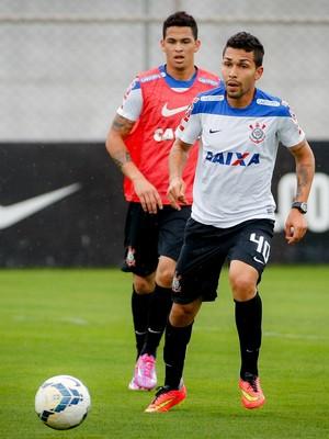 Petros Corinthians (Foto: Rodrigo Coca/Ag.Corinthians)