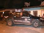 Homem reage a assalto em academia e mata suspeito em São Luís