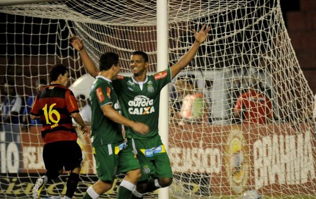 sport x chapecoense (Foto: Aldo Carneiro / Pernambuco Press)