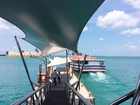 Travessia Mar Grande-Salvador tem movimento intenso nesta segunda (2)