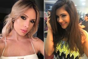 Thyane Dantas e Mileide Mihaile (Foto: Instagram / Reprodução)