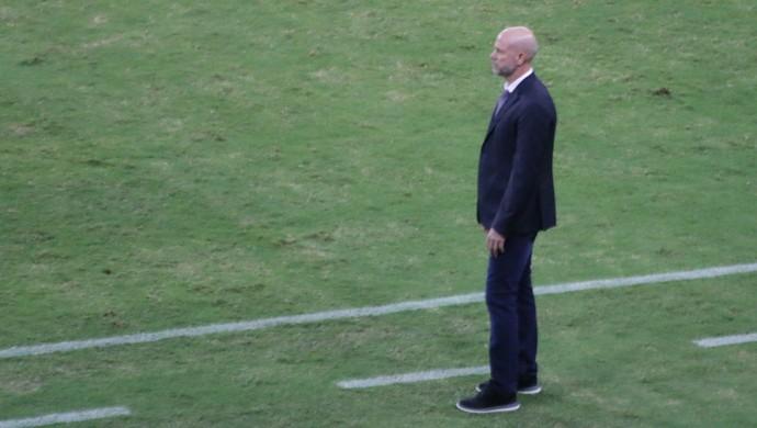 Inter vence Caxias com um a menos e fica perto de final