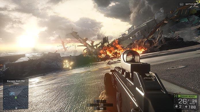 Jogos de Guerra: conheça os melhores títulos para jogar online (Foto: Reprodução)