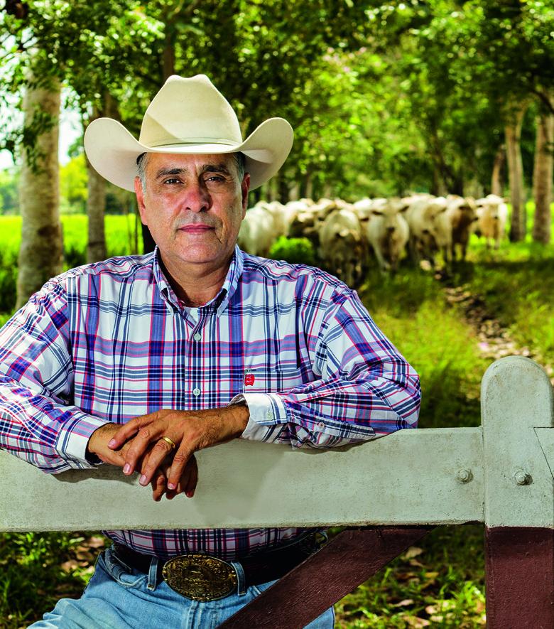 revista_pecuarista_paragominas (Foto: Rogério Albuquerque / Editora Globo)