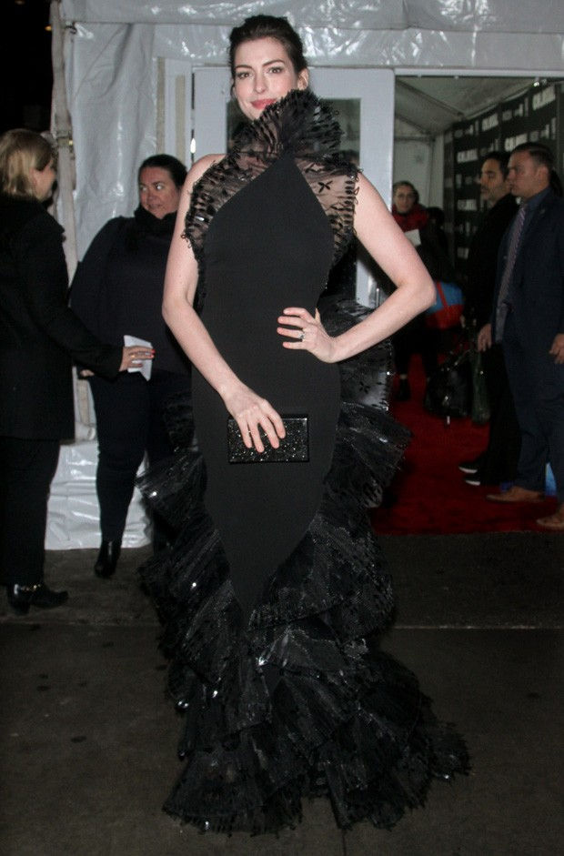 Anne Hathaway (Foto: AKM-GSI)