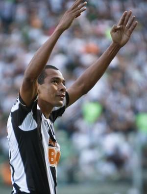 Gilberto Silva, zagueiro do Atlético-MG (Foto: Bruno Cantini / Flickr do Atlético-MG)
