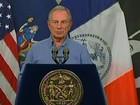 Prefeito de NY pede que população fique calma e não saia de casa