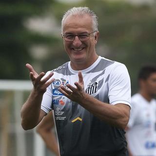 Dorival Júnior - Santos (Foto: Ivan Storti/Santos FC)