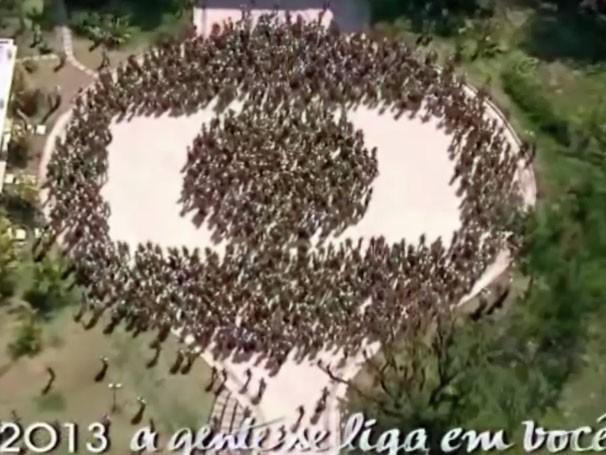 Fim de ano (Foto: TV Globo)