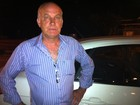 Taxista diz que ganha R$ 10 mil por mês com corridas no Natal Luz