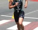 Capixaba Pâmella Oliveira garante vaga no triatlo das Olimpíadas do Rio
