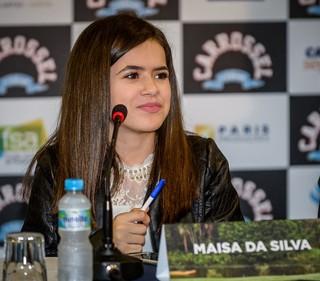 Maisa da Silva (Foto: Francisco Cepeda/Agnews)