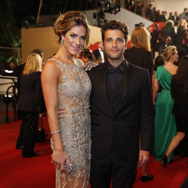 Giovanna Ewbank e Bruno Gagliasso (Foto: Felipe Panfili)