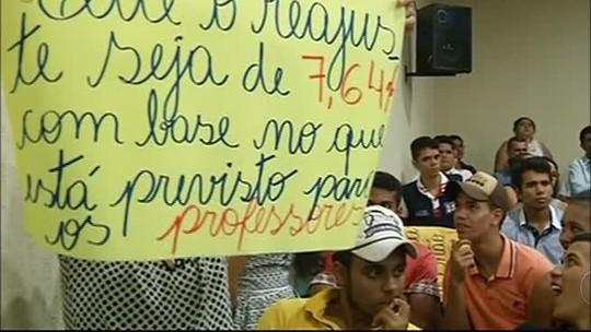 Vereadores aprovam aumento maior após justiça suspender 1ª votação