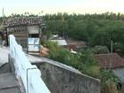 Área de preservação tem 102 moradias irregulares em Alagoas