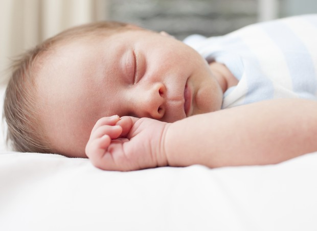 bebe_dormindo_sono (Foto: ThinkStock)