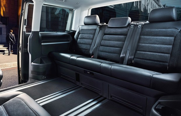 sucessora da kombi volkswagen t6 chega sexta gera o auto esporte not cias. Black Bedroom Furniture Sets. Home Design Ideas