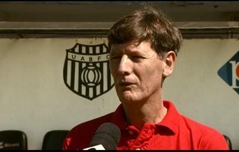 Gerente deixa União Barbarense sem descartar retorno para a próxima A2