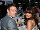 Lea Michele ajudou a cuidar da cremação de Cory Monteith, diz site