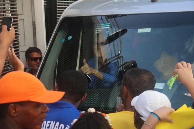 Ivete Sangalo (Foto: Emmanuel Carneiro/Ag Haack)