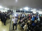 Prefeito, vice-prefeito e 11 vereadores são diplomados em Mazagão, no AP