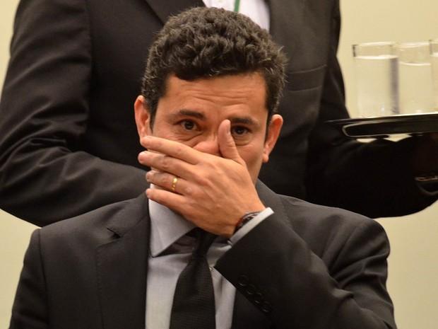 Resultado de imagem para Sergio Moro