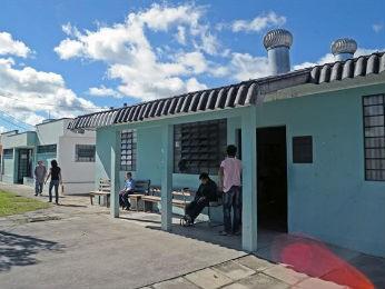 Unidade de Saúde Camargo passa a funcionar até as 22h (Foto: Everson Bressan/SMCS/Divulgação)