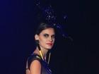 Tops brasileiras desfilam tendências para o verão 2014