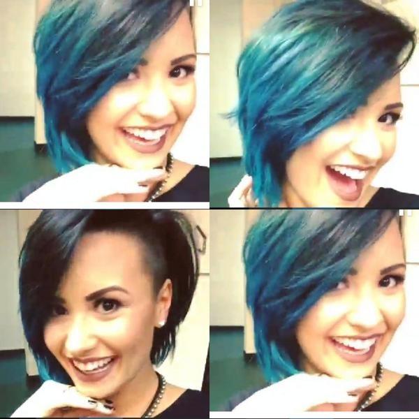 Demi Lovato (Foto: Instagram/ Reprodução)