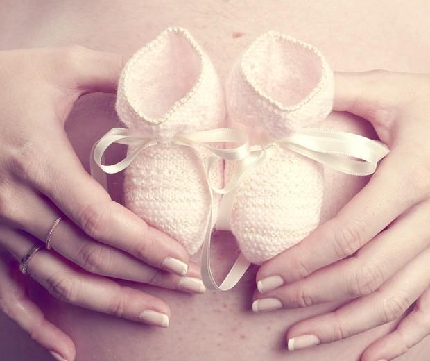 Pressão arterial da mãe pode determinar o sexo do bebê (Foto: Thinkstock)
