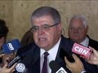 Marun diz que governo vai insistir na nomeação de Cristiane Brasil