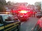 PRF apreende 68 veículos durante operação realizada no Maranhão