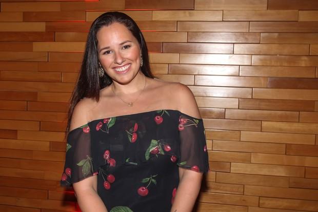 Mariana Belém (Foto: Manuela Scarpa / Brazil News)