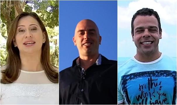 Conexão CE, Pelo Cariri e #Partiu são atrações da manhã de sábado. (Foto: TV Verdes Mares)