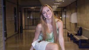 Aline Dahlen