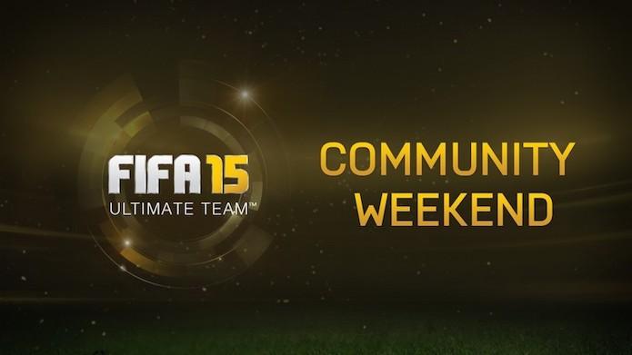 Fifa 15: EA distribuirá pacotes grátis do modo Ultimate Team nesse final de semana (Foto: Divulgação)