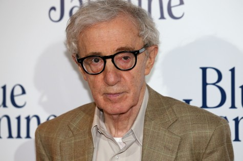 Woody Allen escreverá série para Amazon (Foto: AFP)