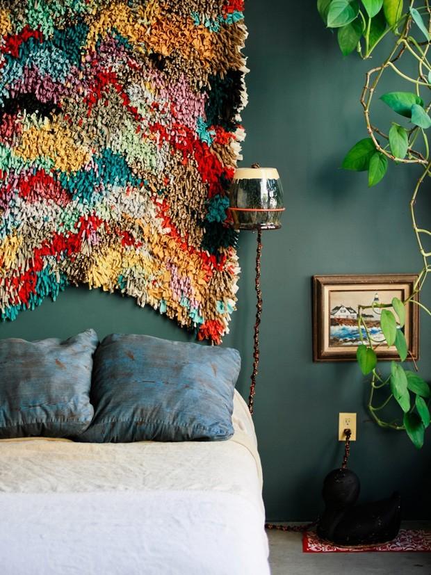 Top 15 quartos verdes  (Foto: Divulga)