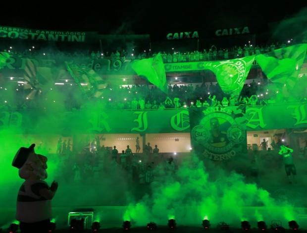 BLOG: Presidente Bacellar, péssima hora para emprestar nosso estádio!