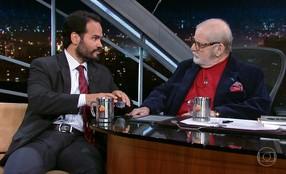 Quirino Cordeiro fala sobre transtornos psicóticos