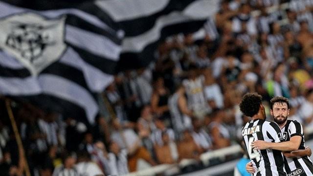 botafogo  (Foto: Vítor Silva/SSPressDivulgação Botafogo)
